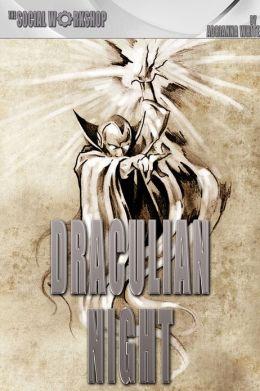 Draculian Night (Battle Cards)