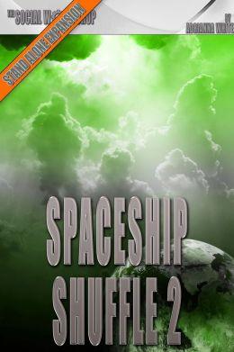 Spaceship Shuffle 2 (Battle Cards)