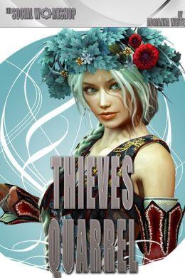 Thieves Quarrel (Battle Cards)