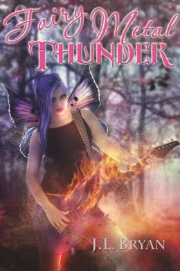 Fairy Metal Thunder (Songs of Magic, Book 1)