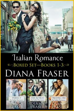 Italian Lovers Boxed Set