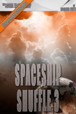 Spaceship Shuffle 3 (Battle Cards)