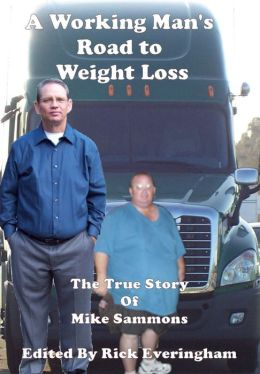 A Working Man's Road to Weight Loss