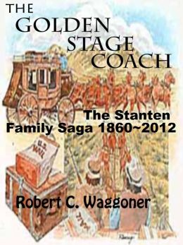 The Golden Stagecoach