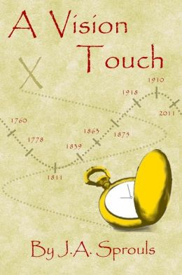 A Vision Touch