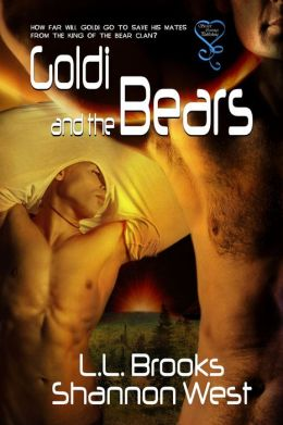 Goldi and the Bears