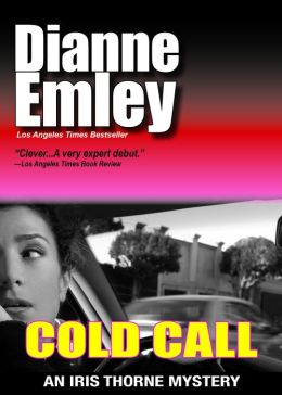 Cold Call (Iris Thorne Mysteries Book 1)