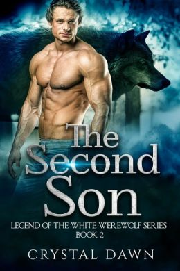 Legend of the White Werewolf 2-The Second Son