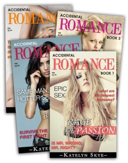 Accidental Romance Series (Contemporary Romance) - Complete Collection
