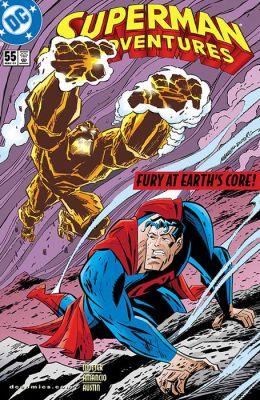 Superman Adventures #55 (1996-2002) (NOOK Comic with Zoom View)