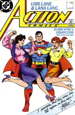 Action Comics #597 (1938-2011) (NOOK Comic with Zoom View)