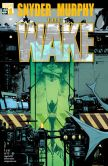 Scott Snyder - The Wake #1 (NOOK Comic with Zoom View)