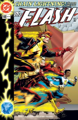 The Flash #148 (1987-2009) (NOOK Comic with Zoom View)