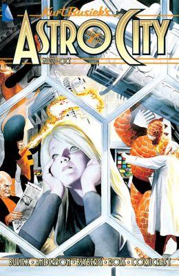 Astro City #2 (1996-2000) (NOOK Comic with Zoom View)