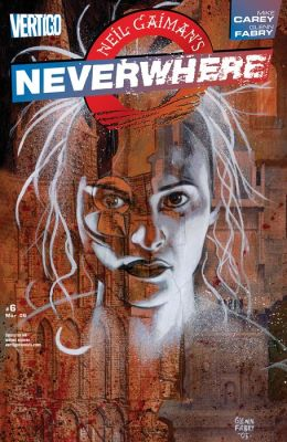Neil Gaiman's Neverwhere #6 (NOOK Comic with Zoom View)