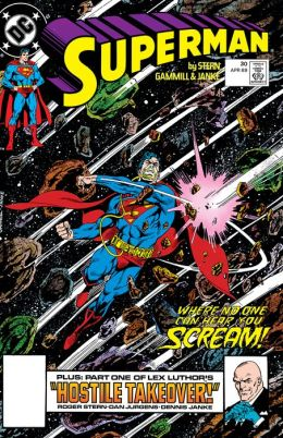 Superman #30 (1987-2006) (NOOK Comic with Zoom View)
