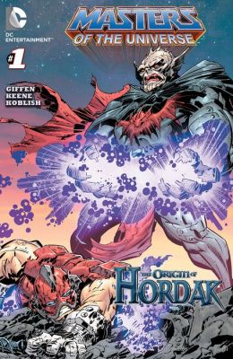 Masters of the Universe: The Origin of Hordak #1 (NOOK Comic with Zoom View)