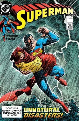 Superman #38 (1987-2006) (NOOK Comic with Zoom View)