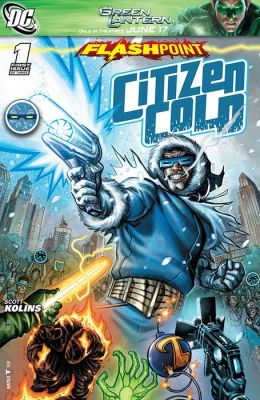 Flashpoint: Citizen Cold #1 (NOOK Comic with Zoom View)