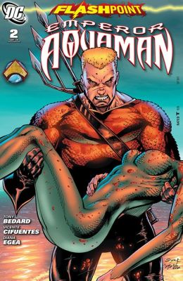 Flashpoint: Emperor Aquaman #2 (NOOK Comic with Zoom View)