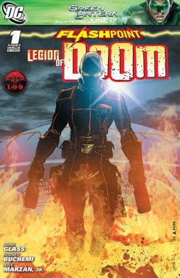 Flashpoint: Legion of Doom #1 (NOOK Comic with Zoom View)