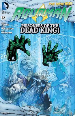 Aquaman #22 (2011- ) (NOOK Comic with Zoom View)