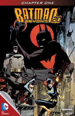 Batman Beyond 2.0 #1 (2013- ) (NOOK Comic with Zoom View)