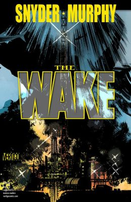 The Wake #3 (NOOK Comic with Zoom View)