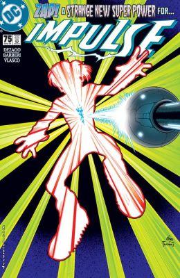Impulse #75 (NOOK Comic with Zoom View)