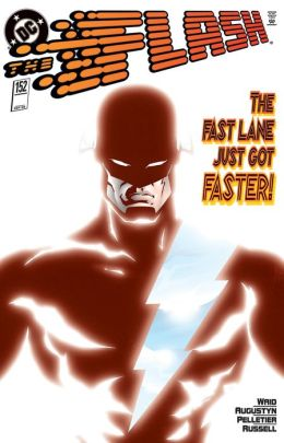 The Flash #152 (1987-2009) (NOOK Comic with Zoom View)