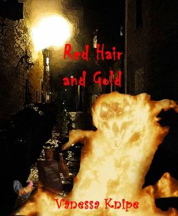 Red Hair and Gold: St. Van Helsing University