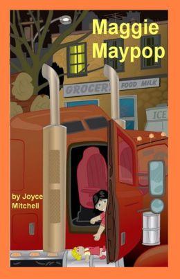 Maggie Maypop