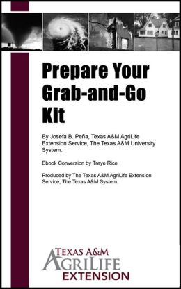 Prepare Your Grab-and-Go Kit