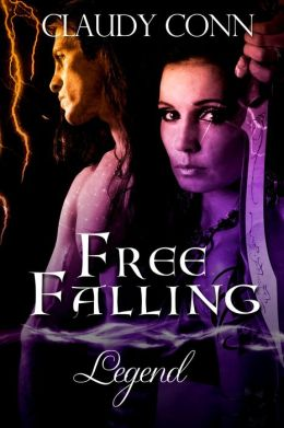 Free Falling-Legend (book #5 Legend series)