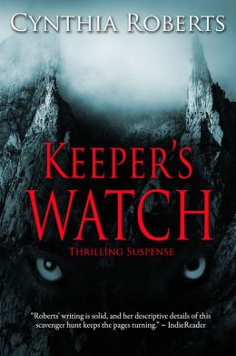 Keeper's Watch ~ The Wind