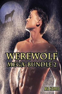 Werewolf Mega-Bundle 2 (Ten BBW Paranormal Erotic Romance Stories)