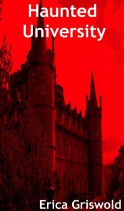 Haunted University