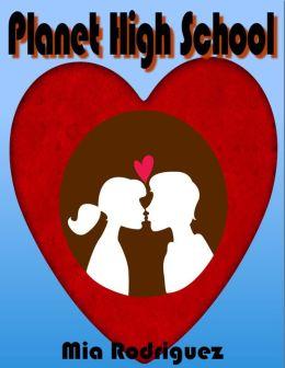 Planet High School