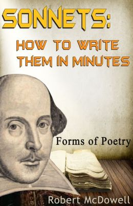 Sonnets: How To Write Them in Minutes