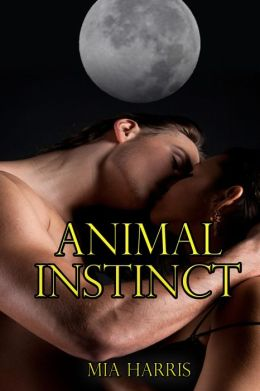 Animal Instinct (BBW Paranormal Erotic Romance - Werewolf Alpha Mate)