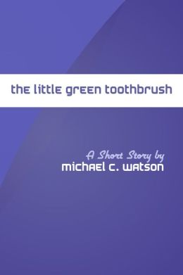The Little Green Toothbrush