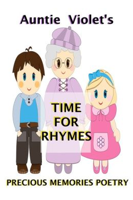 Time For Rhymes