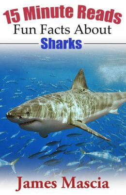 15 Minute Reads: Fun Facts About Sharks