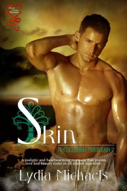 Skin (McCullough Mountain 2)