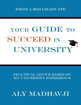 Your Guide to Succeed in University