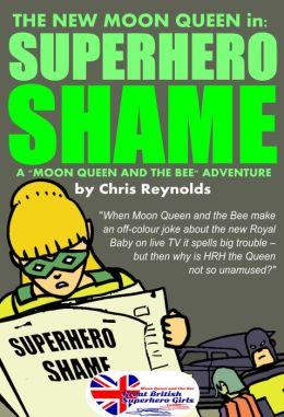 Superhero Shame