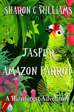 Jasper, Amazon Parrot: A Rainforest Adventure