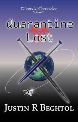 Quarantine Lost