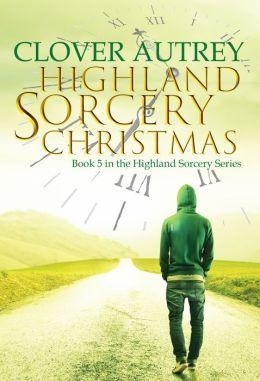 A Highland Sorcery Christmas