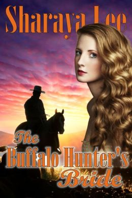 The Buffalo Hunter's Bride (Sweet Western Romance)